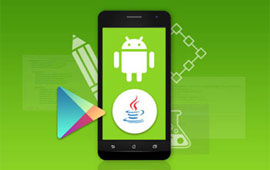 Android App Development Course in Raipur