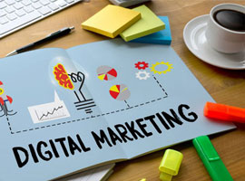 Digital Marketing Course in Raipur